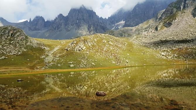 CİSAD üyeleri Kaçkar dağına tırmandıl galerisi resim 6