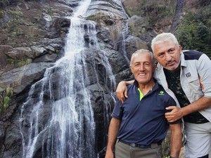CİSAD üyeleri Kaçkar dağına tırmandıl