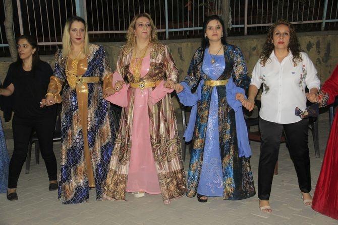 Mimar Mulamahmutoğlu'na görkemli düğün galerisi resim 3