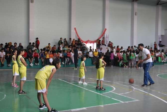 Spor Kursları Sona Erdi galerisi resim 3