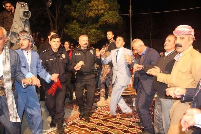 Çepik Çukurca'da halkla buluştu galerisi resim 32