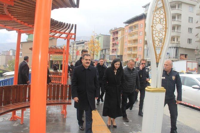 Vali Akbıyık'tan esnaf ziyareti galerisi resim 11
