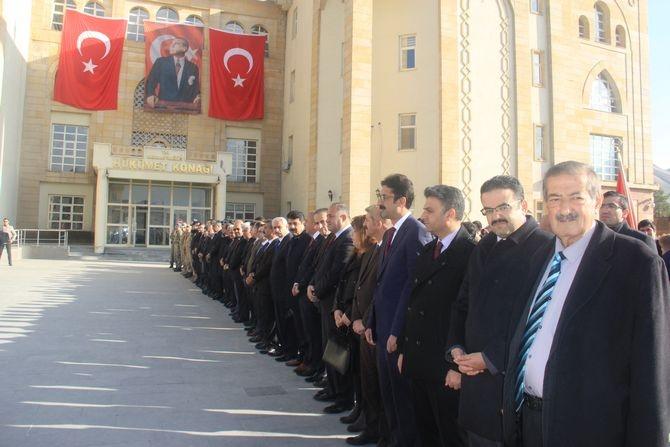 10 Kasım Atatürk'ü anma etkinlikleri galerisi resim 1