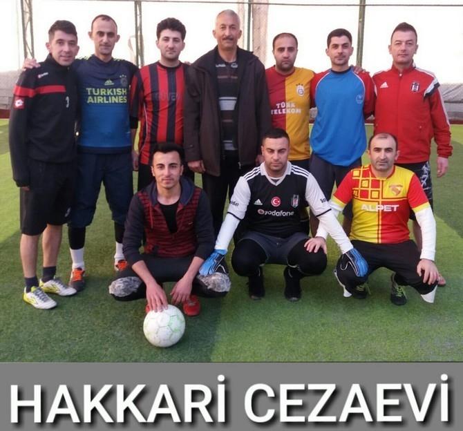 Turnuvaya katılan takımlar galerisi resim 1