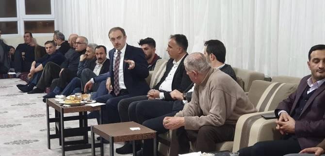 Başkan Epcim'den Özbek'e ziyaret galerisi resim 1