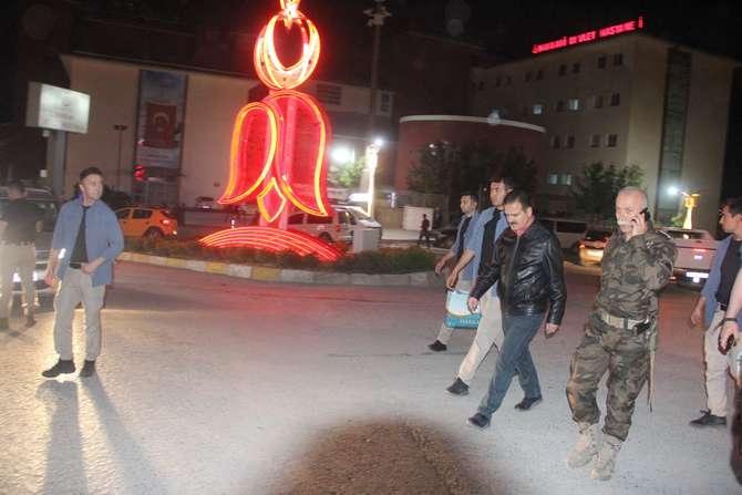 Vali Akbıyık vatandaşın bayramını kutladı galerisi resim 9