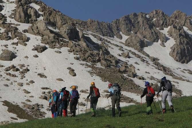 Sat dağları Hakkari galerisi resim 16