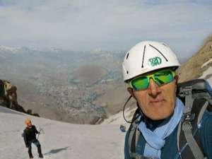 Sümbül Dağına tırmanış yapıldı