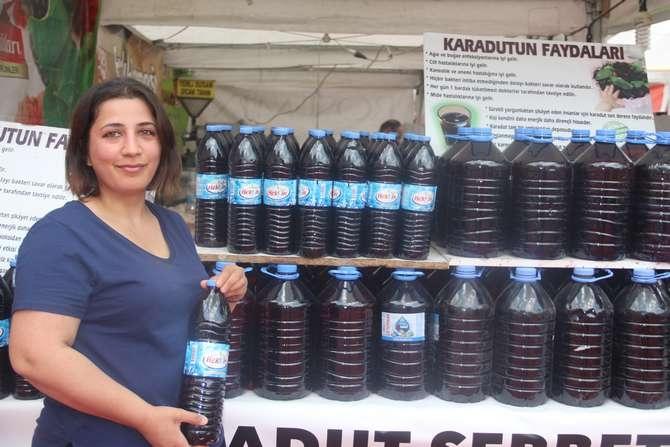 Anadolu Kervanı, yöresel ürünler fuarı galerisi resim 15
