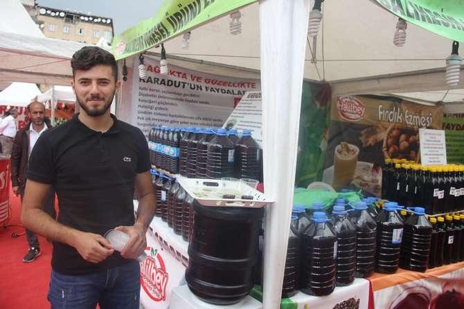 Anadolu Kervanı, yöresel ürünler fuarı galerisi resim 21