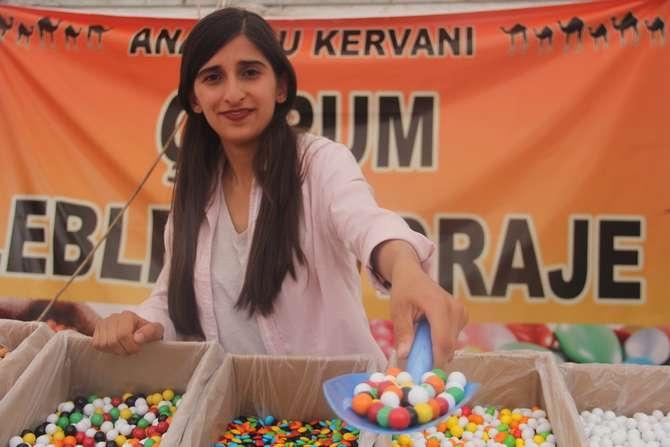 Anadolu Kervanı, yöresel ürünler fuarı galerisi resim 8