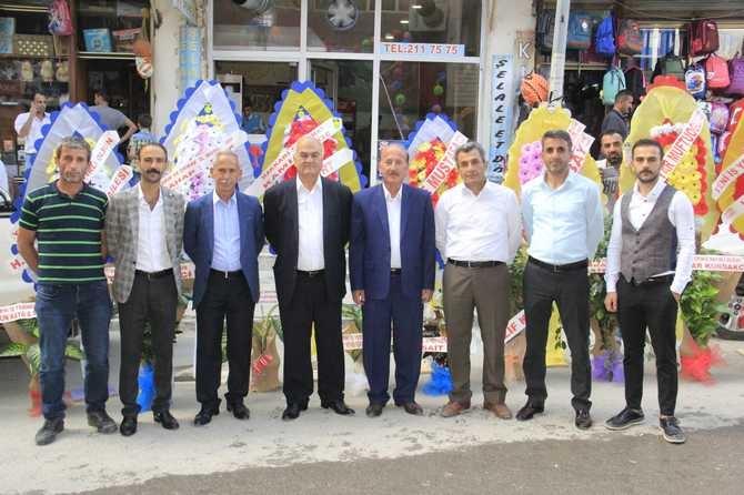 Hakkari'de Vural Eczanesi Hizmete Açıldı galerisi resim 11