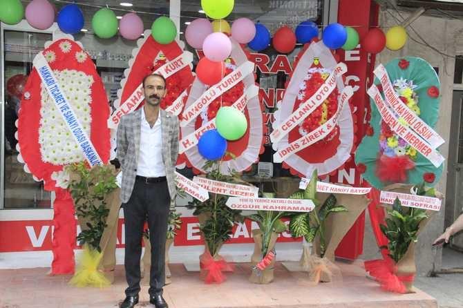Hakkari'de Vural Eczanesi Hizmete Açıldı galerisi resim 22
