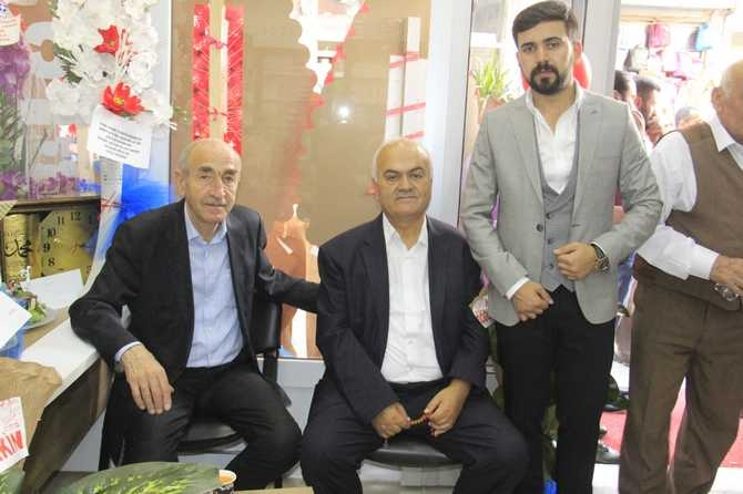 Hakkari'de Vural Eczanesi Hizmete Açıldı galerisi resim 29