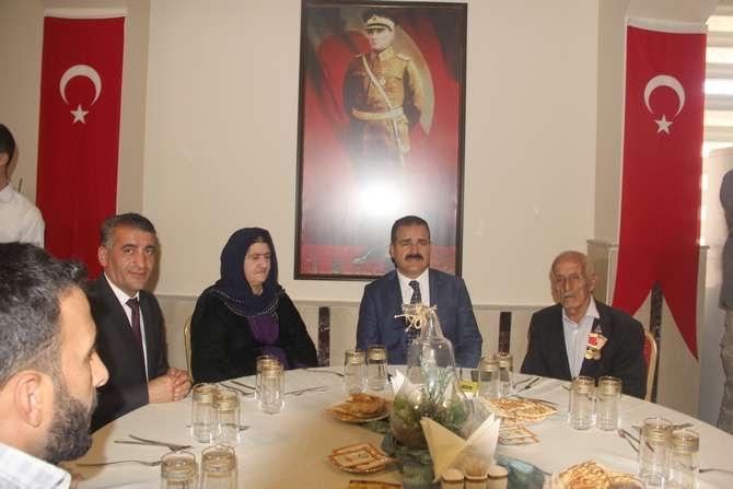 Hakkari'de 19 Eylül gaziler günü galerisi resim 2