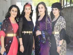 Akdoğan Ailesinin Mutlu Günü