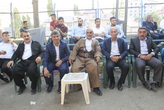 Avukat Zafer Demir'e görkemli düğün galerisi resim 14