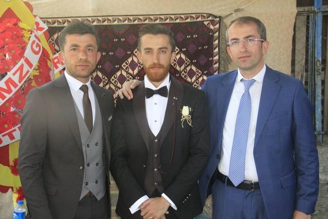 Avukat Zafer Demir'e görkemli düğün galerisi resim 21