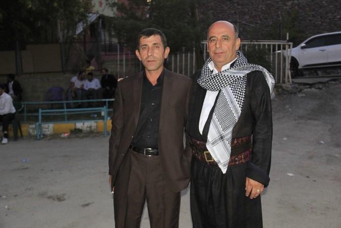 Avukat Zafer Demir'e görkemli düğün galerisi resim 31