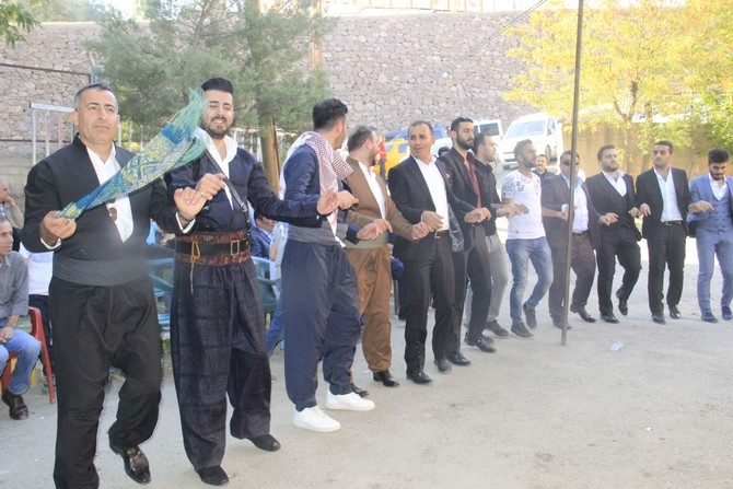 Avukat Zafer Demir'e görkemli düğün galerisi resim 6