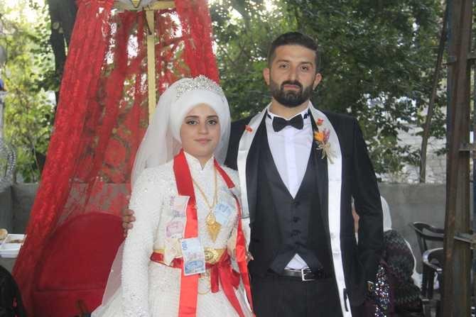 Özek Ailesinin Görkemli Düğünü galerisi resim 1
