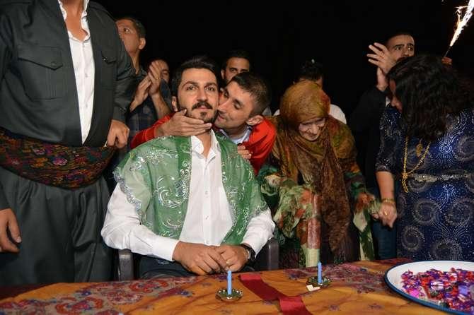 Başaran ve Özbek ailesinin mutlu günü galerisi resim 10