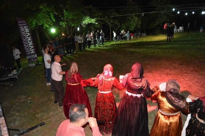 Başaran ve Özbek ailesinin mutlu günü galerisi resim 36