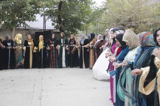 Demir Ailesinin Görkemli Düğünü galerisi resim 29