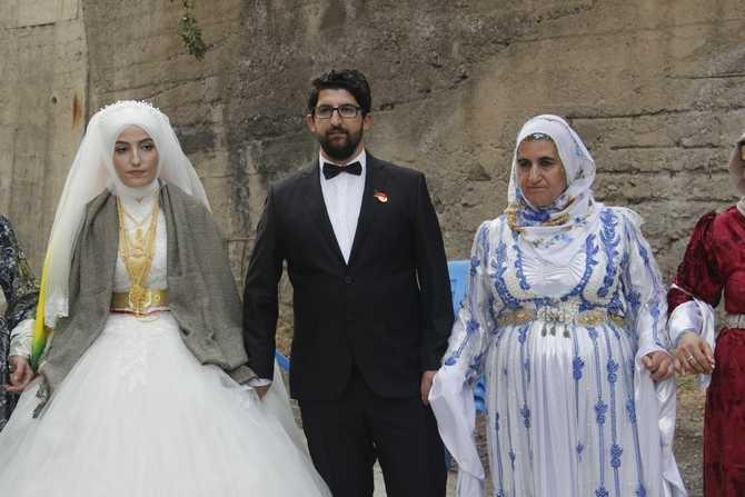 Demir Ailesinin Görkemli Düğünü galerisi resim 35