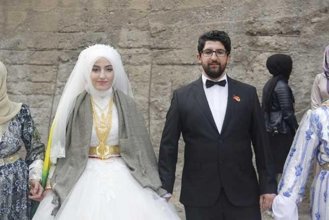 Demir Ailesinin Görkemli Düğünü galerisi resim 36