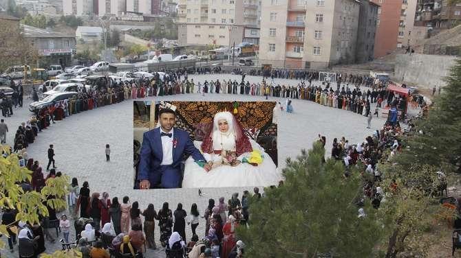 Orhan Ailesinin Görkemli Düğünü galerisi resim 1