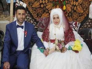 Orhan Ailesinin Görkemli Düğünü