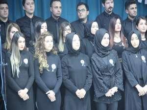 10 kasım Atatürk'ü anma etkinlikleri (2019)