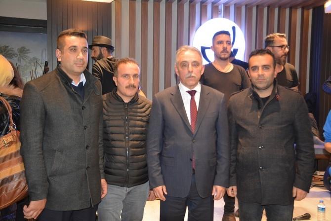 Vali Toprak, türkülerle Hakkari'den ayrıldı galerisi resim 23