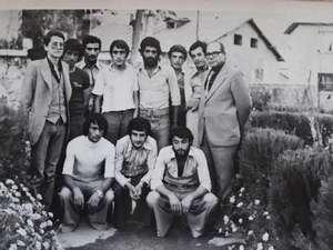 1970'lı yıllar Hakkari
