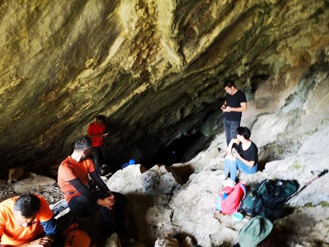 Sümbül mağarası galerisi resim 10