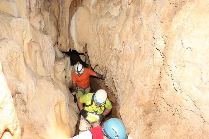 Sümbül mağarası galerisi resim 19