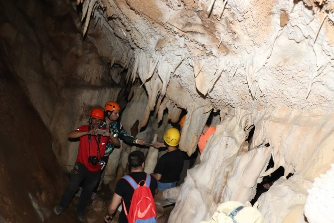 Sümbül mağarası galerisi resim 3