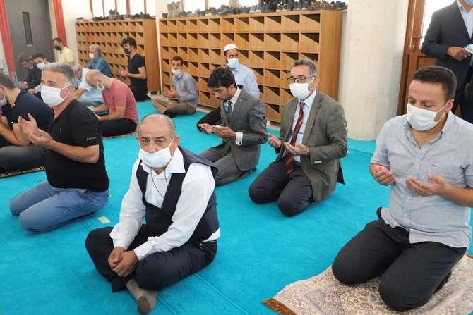 Ulu cami hizmete açıldı galerisi resim 28