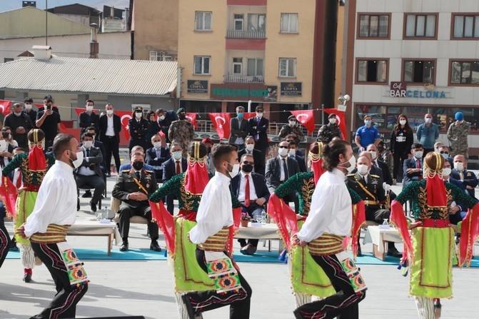 Hakkari'de Cumhuriyet Coşkusu galerisi resim 10