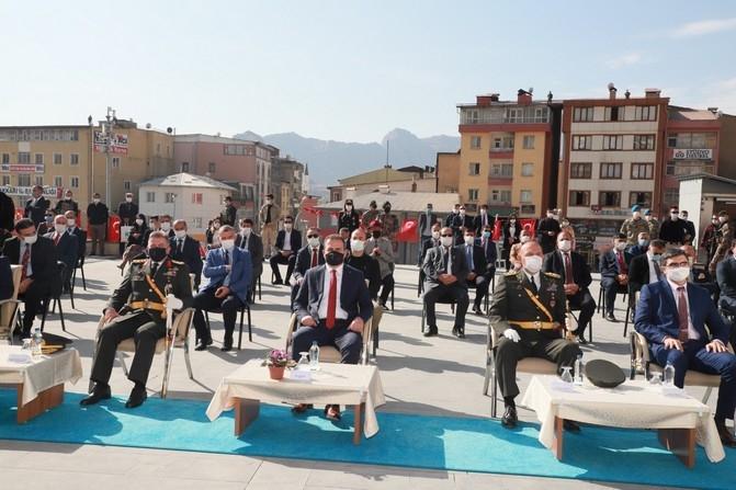 Hakkari'de Cumhuriyet Coşkusu galerisi resim 11