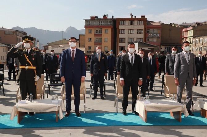 Hakkari'de Cumhuriyet Coşkusu galerisi resim 12