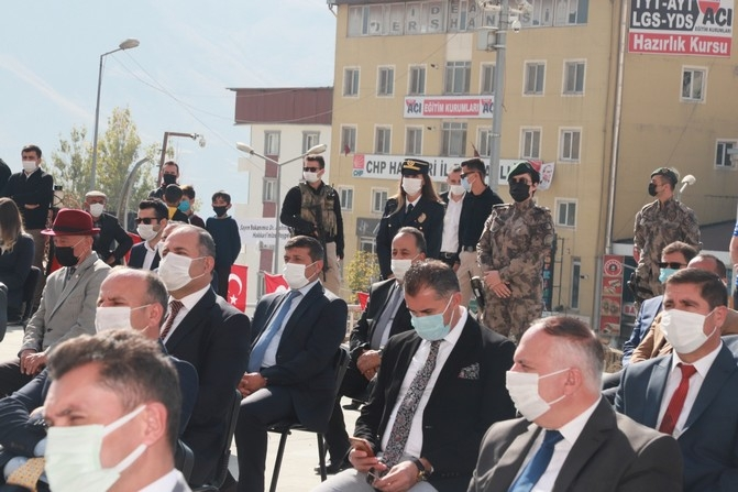 Hakkari'de Cumhuriyet Coşkusu galerisi resim 24
