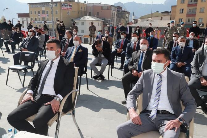Hakkari'de Cumhuriyet Coşkusu galerisi resim 28