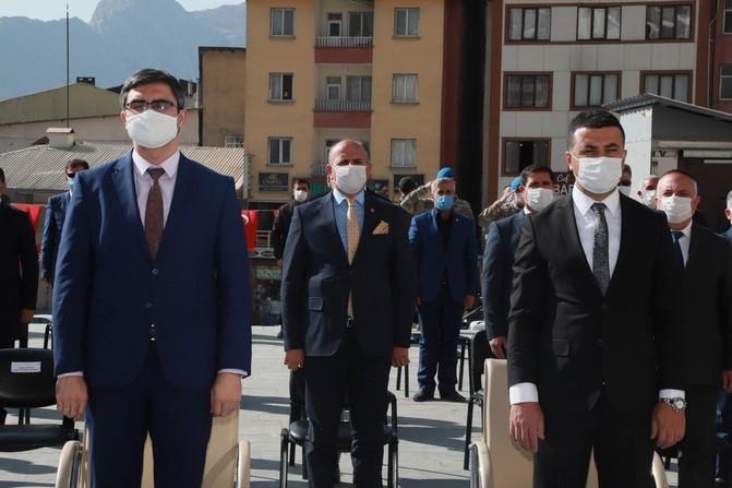 Hakkari'de Cumhuriyet Coşkusu galerisi resim 31