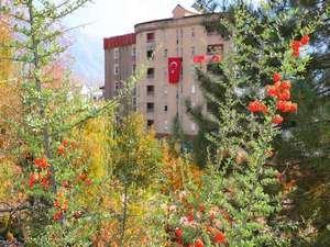 Hakkari'de sonbahar manzaraları (2020)