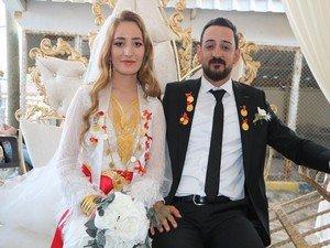 Gür Ailesinden Görkemli Düğün