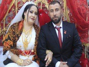 Kaçmaz Ailesinin Görkemli Düğünü