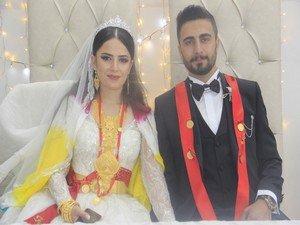 Duran Ailesinin Görkemli düğünü