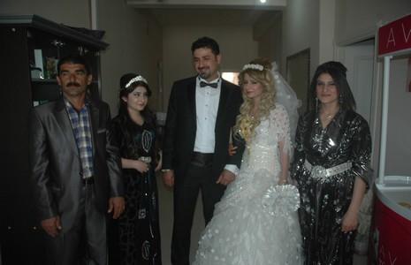 Taş ve Özkan Ailesinin Mutlu Düğünü galerisi resim 1
